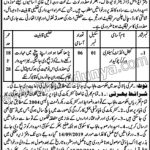 Office Of The Additional Director Livestock Jobs 08 Sep 2019