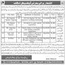 Project Director Of Cadet Colleges Baluchistan Jobs 27 September 2019
