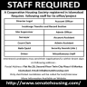 A Cooperative Housing Society Islamabad Jobs 15 October 2019
