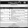 Pakistan Railways Jobs 01 October 2019