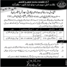 Sports Youth And Culture Govt Of Azad Jammu and Kashmir Jobs 19 October 2019