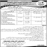 Azad Jammu and Kashmir Technical Education And Vocational Training Authority Jobs 06 November 2019
