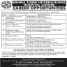 Bahria Town International Hospital Lahore Jobs 03 November 2019