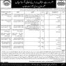 Fisheries Department Govt Of Pakistan Jobs 18 November 2019