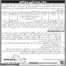 Interior Department Govt of Sindh Jobs 17 November 2019
