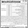 Jinnah Sindh Medical University Jobs 17 November 2019