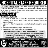 Manager Commercial Required In Aziz Fatima Teaching Hospital Jobs 10 November 2019