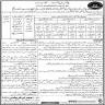 Police Department Govt Of Sindh Jobs 17 November 2019