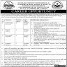 Punjab Energy Efficiency And Conservation Agency Govt Of Punjab Jobs 16 November 2019