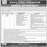Utility Stores Corporation Jobs 12 November 2019